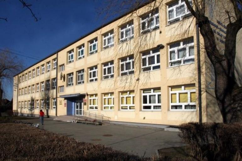 Plebiscyt na najbardziej wystrzałową szkołę podstawową