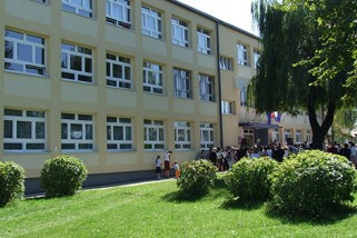 Dzień otwarty / spotkania z rodzicami Gimnazjum nr 10