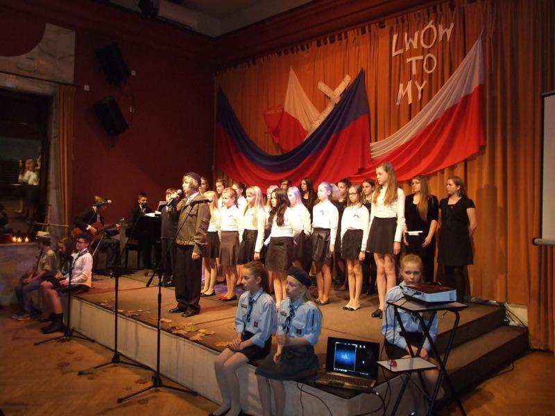 96 Rocznica Obrony Lwowa – relacja