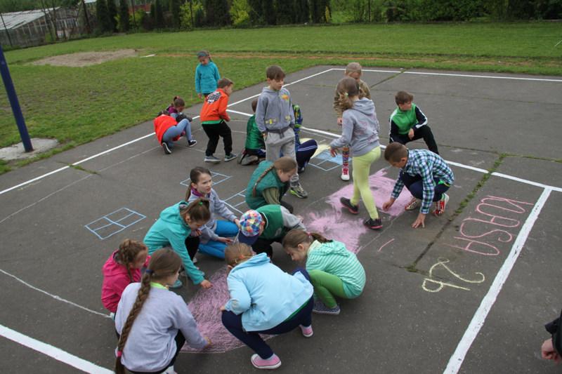 Święto Szkoły 2015 – Galeria