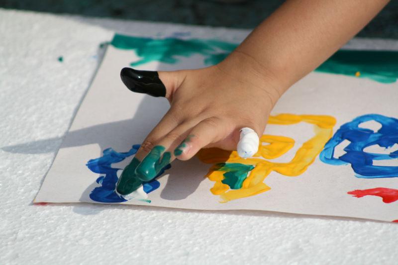 Zajęcia adaptacyjne dla przedszkolaków