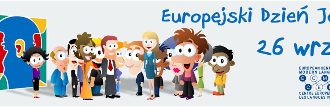 Europejski Dzień Języków 26.09.2019