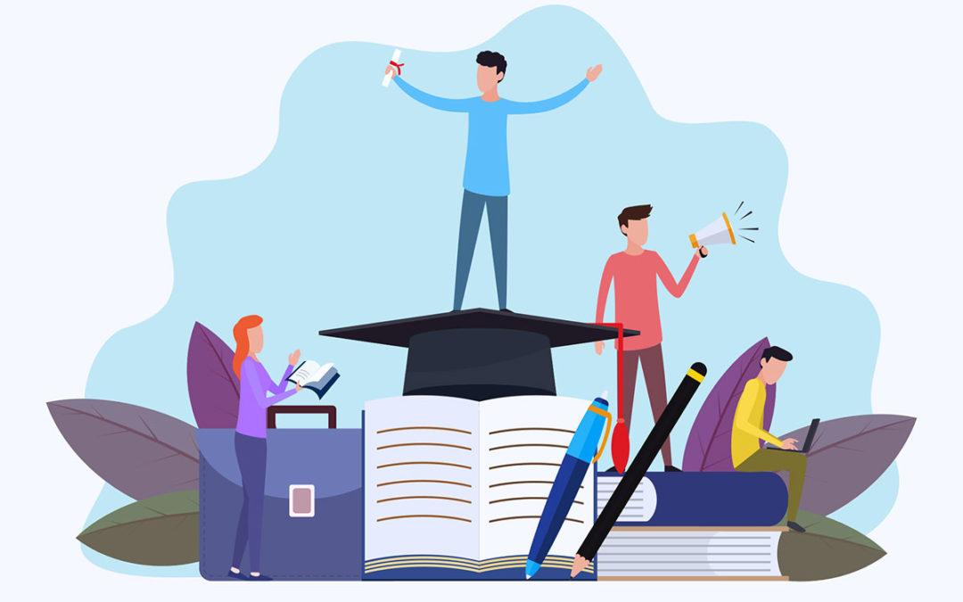 REKRUTACJA do publicznych szkół ponadpodstawowych