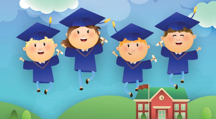 Informacje na temat zakończenia roku szkolnego