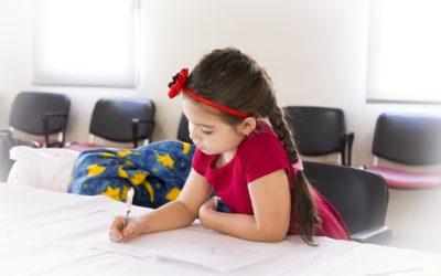 Lista dzieci przyjętych do oddziałów 0 w Szkole Podstawowej nr 16
