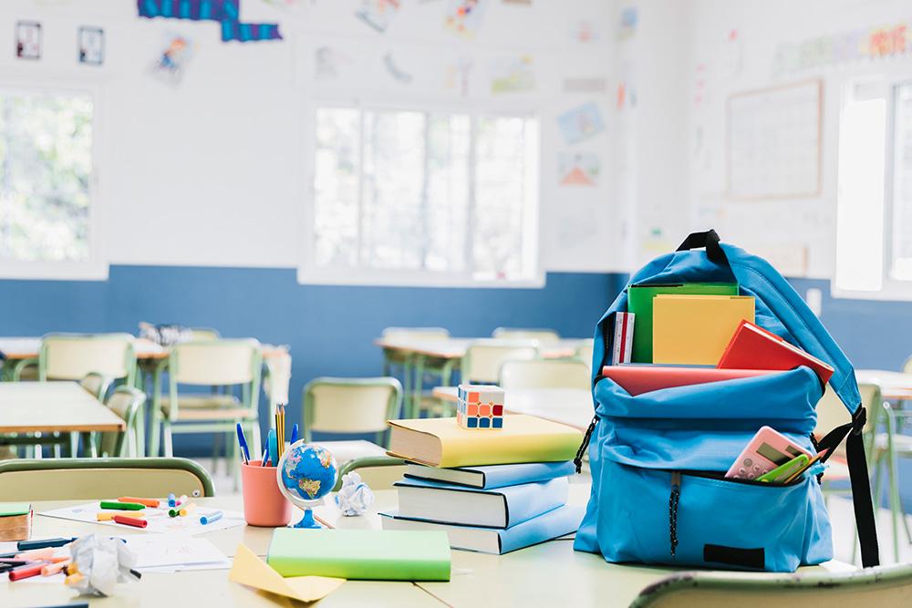 Harmonogram rozpoczęcia roku szkolnego 2021/2022
