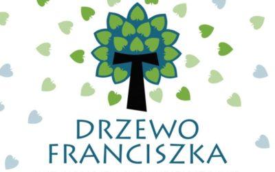 """Przystąpiliśmy do ogólnopolskiego programu ekologicznego  """"Drzewo Franciszka"""""""