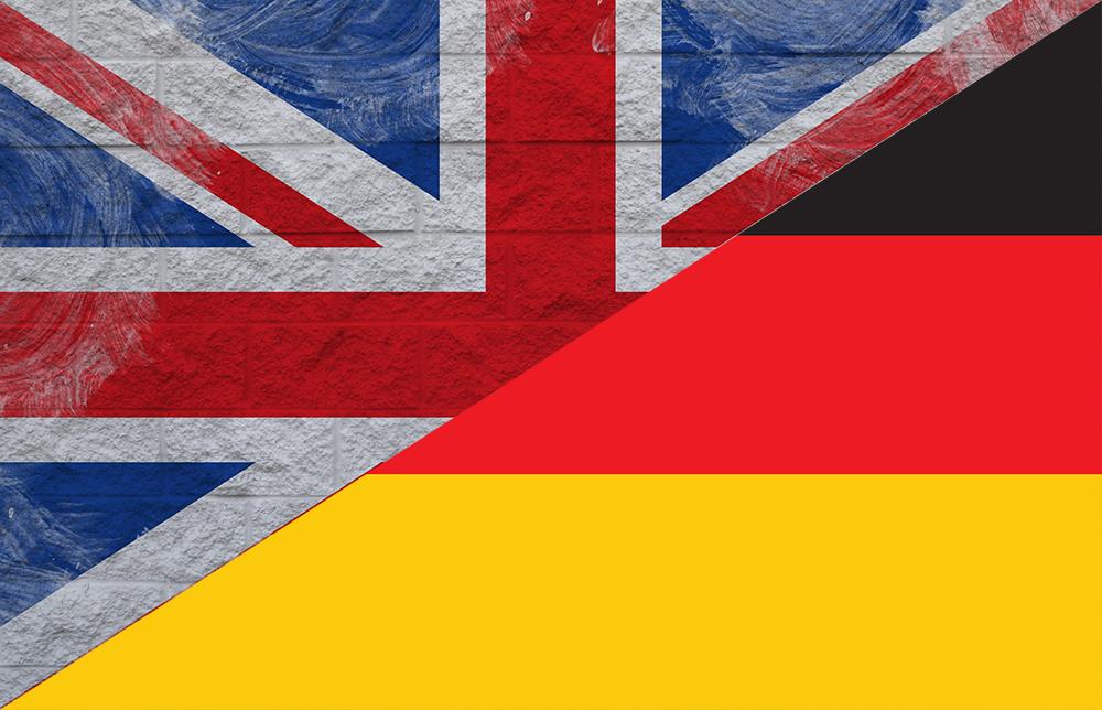 X Konkurs Wiedzy o Krajach Anglo- i Niemieckojęzycznych