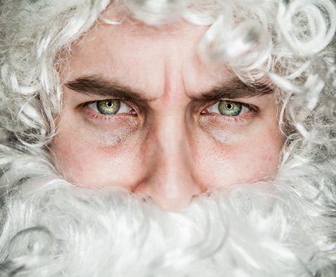 "Wyniki konkursu ""Santa, please don't forget me :-)"""