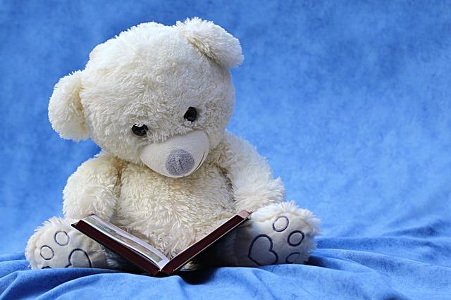 Pasowanie na czytelnika w klasie I SP